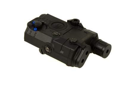 Бокс под аккумулятор Element PEQ-LA5C UHP BK (EX403-BK)