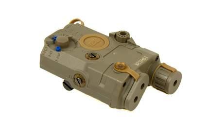Бокс под аккумулятор Element PEQ-LA5C UHP DE (EX403-DE)