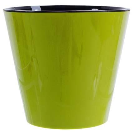 Горшок Фиджи салатовый 23х20 см
