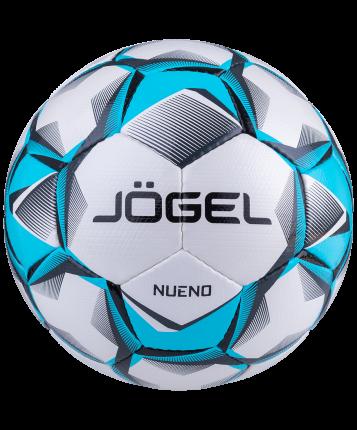 Jögel Мяч футбольный Nueno №4 (BC20) - 4
