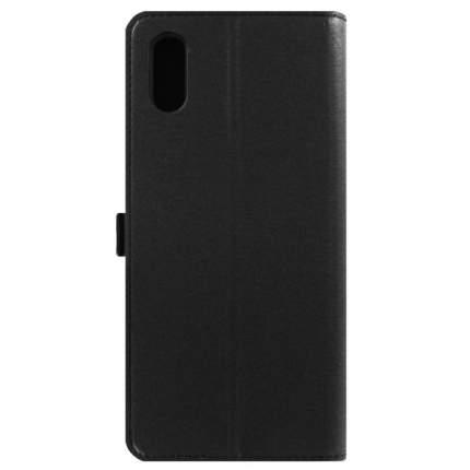 Krutoff / Чехол-книжка Krutoff Eco Book для Xiaomi Redmi 9A (Сяоми Редми 9А), черный
