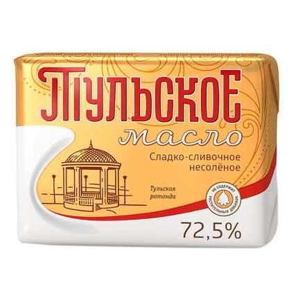 Сливочное масло Тульский МК Тульское 72,5% бзмж 180 г