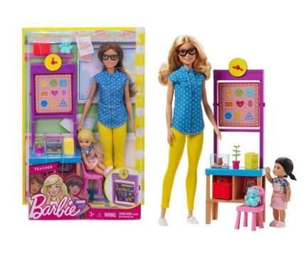 Игровой набор Barbie Учитель