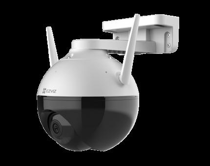 IP-камера Ezviz C8C White