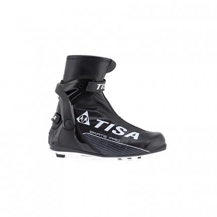 Ботинки для беговых лыж Tisa NNN Pro Skate S81020 2021, 43