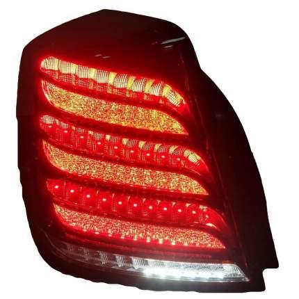 Задние фонари Шевроле Лачетти Дэу Джентра седан 2004-2015 модель №3,  MF-TL-000343