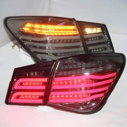 Задние фонари Шевроле Круз 2009-2015 модель №-23,  MF-TL-000336