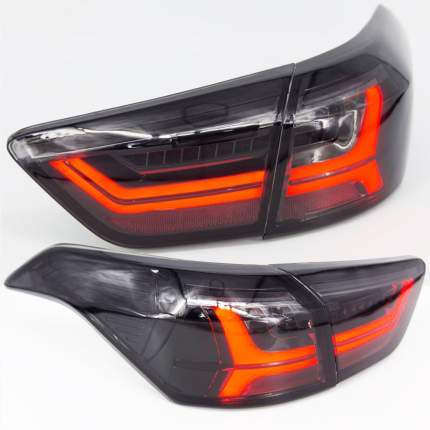 Задние фонари Хендай Крета 2016-2020 модель №5,  MF-TL-000526