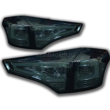 Задние фонари Тойота РАВ 4 2012-2015 модель №3,  MF-TL-000267