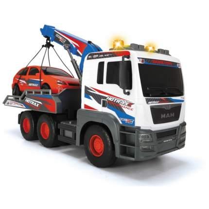 Машина Dickie Toys Эвакуатор MAN, 55 см