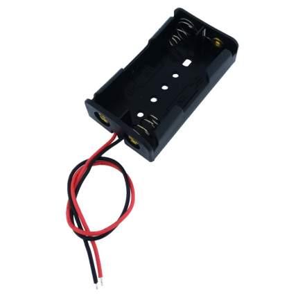 Батарейный отсек UM-3x2 (2 x AA)