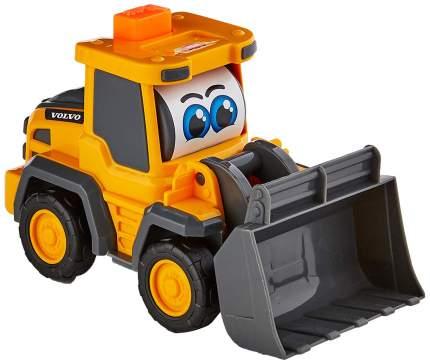 Строительная техника Dickie Toys Happy Volvo в ассортименте, 16 см