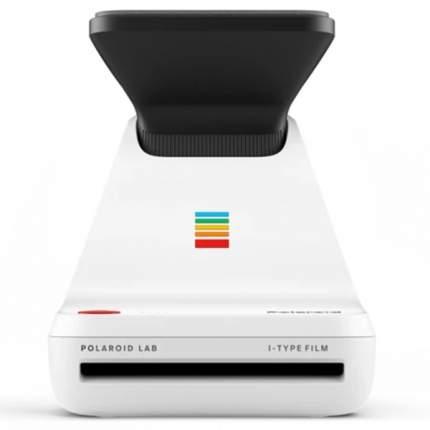 Компактный фотопринтер Polaroid Lab Instant Printer