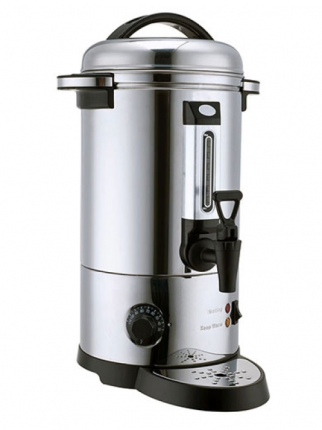 Термопот Gastrorag DK-LX-300 Black/Silver