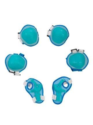 Комплект защиты SXRIDE JKT02 Dark blue, 2-6 лет, арт.JKT02TUR01