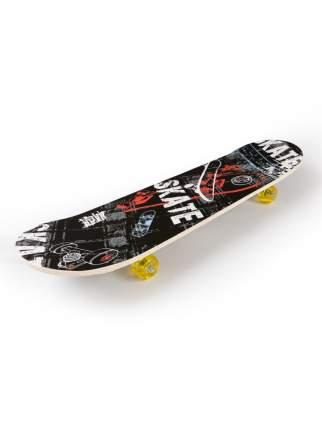 Скейтборд SXRIDE JST79 Skate PU, 79х20х8,5 см JST79PU02
