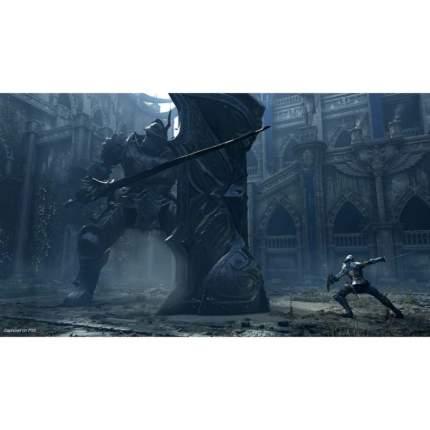 Игра Demon's Souls для PlayStation 5