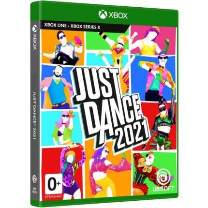 Игра Just Dance 2021 для Xbox One