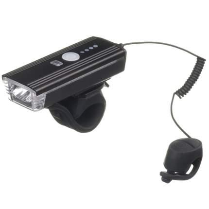 Фонарь STG BC-FL1625 передний USB