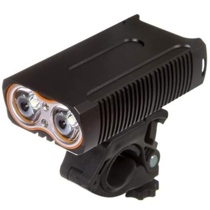 Фонарь STG BC-FL1598 передний USB
