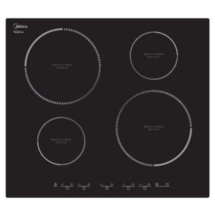 Встраиваемая индукционная панель Midea MIH64140