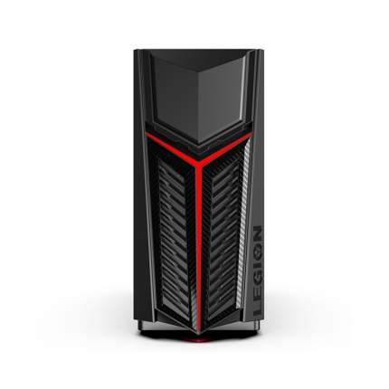 Игровой системный блок Lenovo Legion R5 28IMB05 (90NE000WRS) Black