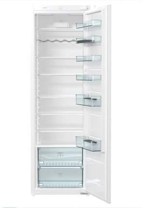 Встраиваемый холодильник Gorenje RI4182E1 White