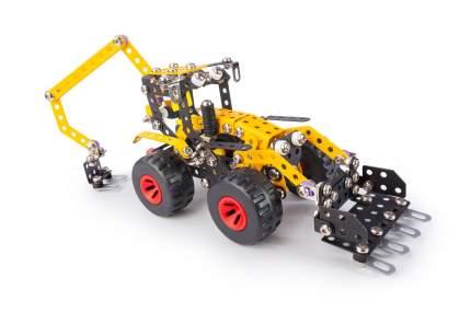Alexander металлический конструктор PRO Строительный трактор - Ноа 5 в 1