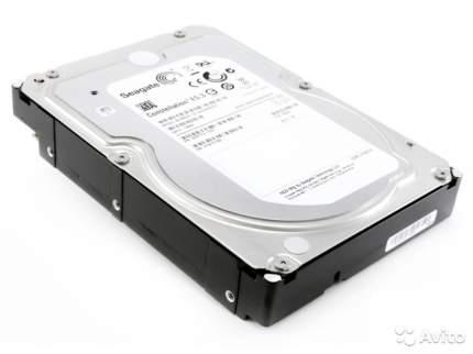 Внутренний HDD диск Seagate Constellation 2TB (ST32000444SS)
