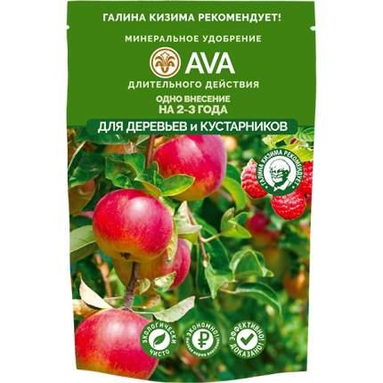 Минеральное удобрение комплексное AVA Для деревьев и кустарников 400 г