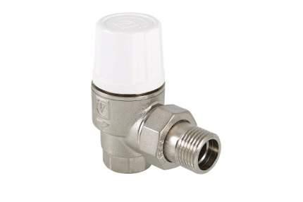 """Клапан для термоголовки угловой 3/4"""" увеличенный проход (5/60) Valtec VT.033.N.05"""