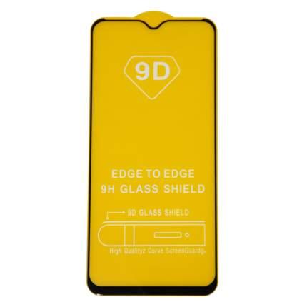 Защитное стекло для Xiaomi Redmi 9, Redmi 9A, Redmi 9C (2.5D/полная наклейка) <черный>