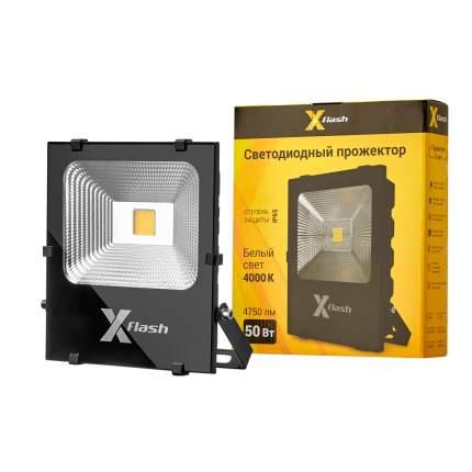 Прожектор LED X-flash XF-FL-COB-50W-4000K