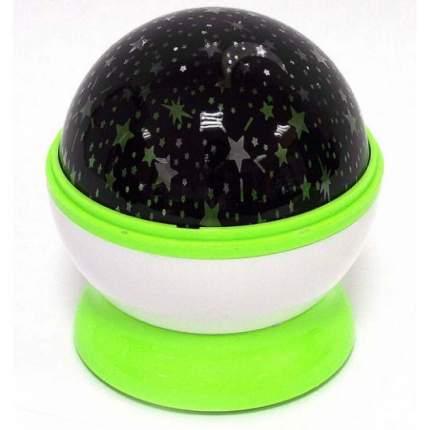 Ночник проектор Sky Star Master Зеленый