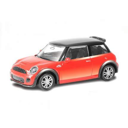 Машинка Ideal 2501431 Mini Cooper S(1/64)