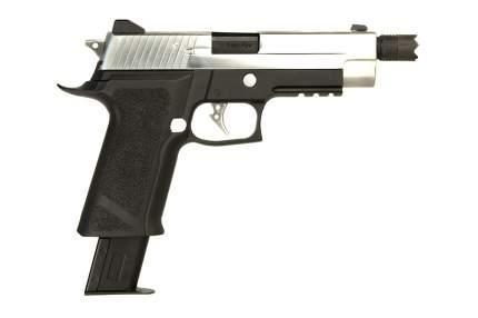 Пистолет WE SigSauer P-VIRUS (Resident Evil) GGBB (GP433)