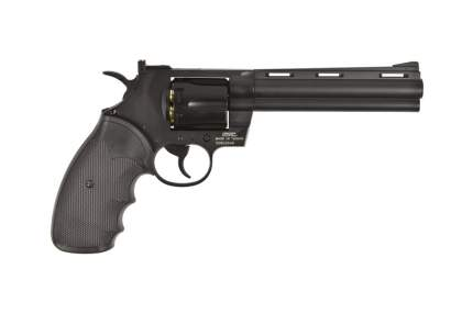 Револьвер KWC Colt Python 6 inch CO2 (KC-68DHN)
