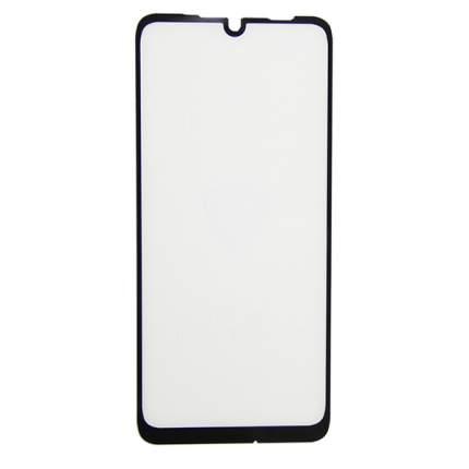 Защитное стекло для Xiaomi Redmi Note 7, Note 7 Pro (2,5D/полная наклейка) <черный>