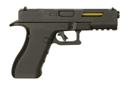 Пистолет Cyma Glock 18C custom AEP (CM131S)