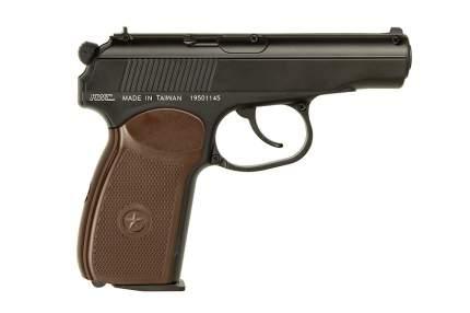 Пистолет KWC ПМ CO2 GNBB (KC-44DHN)