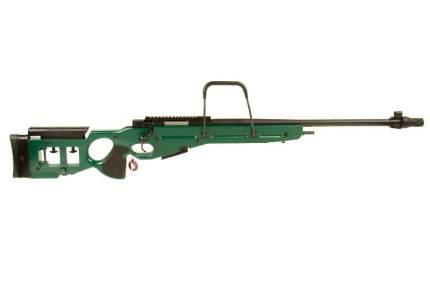 Снайперская винтовка ASR СВ98 (ASR98)