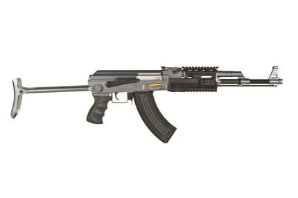 Автомат Cyma АКС-47 Tactical (CM028B)