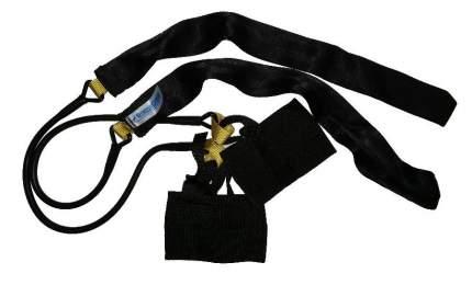 Тренажер плавательный для ног StrechCordz Kick Trainer S123 (Желтый)