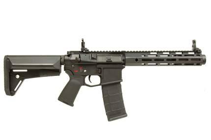 Карабин Cyma M4 M-LOK 10 custom BK (CM097D)