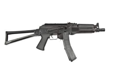 Пистолет-пулемёт LCT ПП-19-01 UP (PP-19-01-UP)