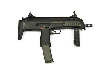 Пистолет-пулемёт Tokyo Marui MP7A1 GBB (TM4952839142559)