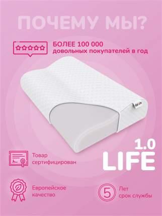 Подушка ортопедическая Darwin Life 1.0