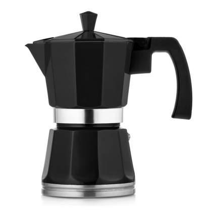 Кофеварка гейзерная Walmer Magnet на 6 чашек с индукционным дном, 0,3л, W37000742