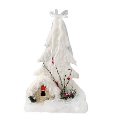 Кукла декоративная Новогодняя сказка 973017 25 см