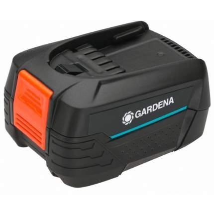 Аккумулятор литий-ионный Gardena P4A PBA 18V/72 14905-20.000.00
